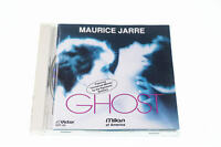 GHOST THE ORIGINAL SOUNDTRACK RECORDINGS VICP-83 JAPAN CD A11656