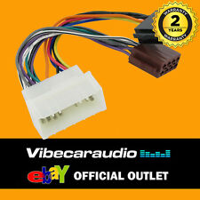 KIA Sportage 2005-2010 Car Stereo Radio Wiring Harness ISO Loom CT20KI02