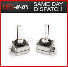 2x D1S 35W Xenon Headlight Replacement Light Lamp Bulbs 4300K 6000K 8000K 10000K