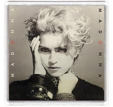 MADONNA 1983 LP COVER FRIDGE MAGNET IMAN NEVERA