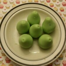 Pears Soy Wax Melts 5-6 oz Fruit, very scent melts. Light up you 4th July