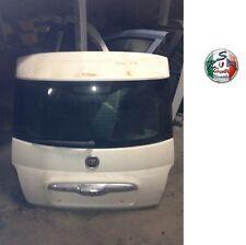 PORTELLONE POSTERIORE FIAT 500 CINQUECENTO 07> COMPLETO USATO