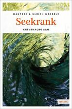 Seekrank von Ulrich Megerle und Manfred Megerle (2014, Taschenbuch)  170429