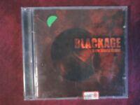 BLACKAGE - NEW WORLD ORDER (1998). CD.
