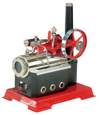 Wilesco D 14 Live Steam Engine Toy - Shipped from USA