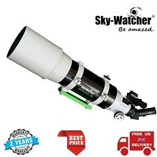 Skywatcher Startravel-120T 120mm F/600 Refractor Telescope OTA 10940 (UK Stock)