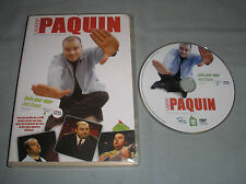 Laurent Paquin: Premiere Impression - Juste Pour Aider - 2005 Comedy DVD Video