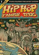 Hip Hop Family Tree Book 2: 1981-1983 (Paperback or Softback)