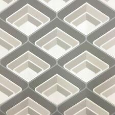 Grandeco Modern Wallpaper Rolls & Sheets with Glitter