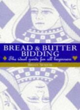 Bread and Butter Bidding-Brian Senior