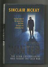 The Spies of Winter by Sinclair McKay (Hardback/Dust jacket 2016)