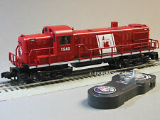 LIONEL CNJ LIONCHIEF REMOTE CONTROL RS-3 DIESEL #1540 train jersey 6-81263-E NEW