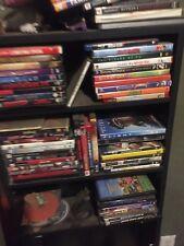 dvds lot