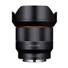 Samyang AF 14mm F2.8 Sony FE Fit