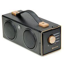 GoGroove bluesync BL portatile Altoparlante Bluetooth Wireless Stereo NFC W del sistema