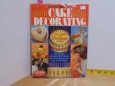 The Wilton Yearbook Of Cake Decorating 1979