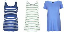 Topshop Short Sleeve Maternity Tops and Shirts