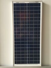 OS30P PEIMAR 30W 12VDC SOLAR PANEL MADE IN ITALY