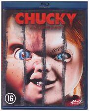 Chucky - Coffret Anthologie [Blu Ray]