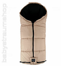 Kaiser Winterfußsack Thermo Aktion Winter Fußsack Iglu Kinderwagen Fußsack
