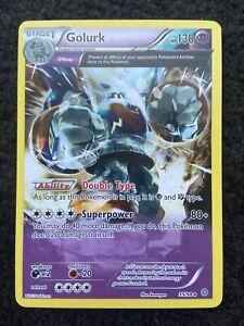 Golurk 35/98 Non-Holo XY Ancient Origins Pokemon Card (MINT)