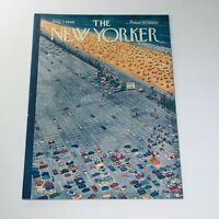 The New Yorker: August 2 1969 Full Magazine Anatol Kovarsky The Talk Of The Town