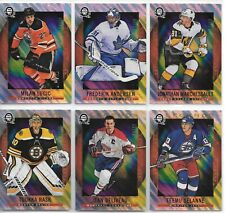 U PICK EM LOT 2018-19 18-19 OPC O-Pee-Chee Coast to Coast Polar Lights /99 set
