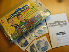Grundschule total, 88 Spiel-und Lernprogramme, inkl. Übungsblock Lernsoftware