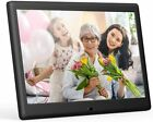 """7"""" Digital Photo Frame Electronic Picture Video Player Movie Album HD Clock NEW"""