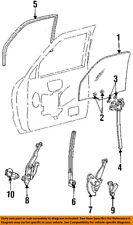 FORD OEM 93-11 Ranger Front Door-Window Regulator 3L5Z1023208AA