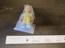 Fisher Price Loving Family Dollhouse family blonde boy son brother yellow pants