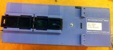 Selectron Selecontrol MAS PLC CPU Unit 411-002 CPU 752 Switerland