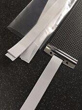 6 x rullante cinghie Filo Nastro Corda Corda rullante fili d'argento di qualità Hi