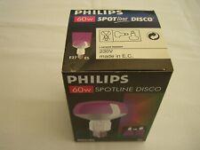 PHILIPS Spotline disco e27 60w