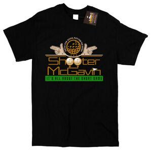 Shooter McGavin Happy Gilmore Inspired T-shirt - Retro Classic Golf Film Movie