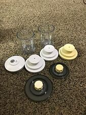 FOODSAVER Vacuum Jar Sealer Mason Canning Tilia Food Saver Lids And Jars