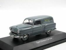 1:43 Schuco Opel Olympia Caravan - 02665