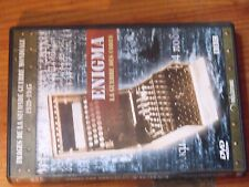 $$$ DVD Images de la Seconde Guerre Mondiale 1939-1945 Enigma la guerre des cod