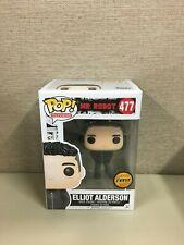 Funko Pop! Television: Mr. Robot - Elliot Alderson Hooded Chase #477 New In Box
