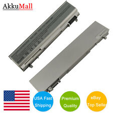 Laptop Battery for Dell Latitude E6400 E6410 E6500 E6510 PP27LA PP30LA 0P018K