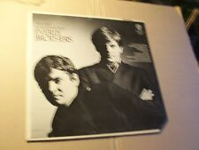 THE HIT SOUND OF THE EVERLY BROTHERS lp m-/vg+ warner bros MONO W1676 USA 1967