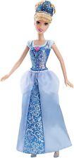 Mattel Disney Princess CFB72 - Märchenglanz Prinzessin Cinderella NEU & OVP