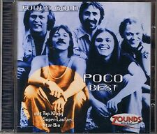 Poco Fool's Gold (Best of) Zounds CD RAR