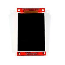 """2,2"""" TFT LCD Display mit SPI und SD-Karten-Slot für Arduino, Raspberry Pi"""