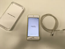 Apple iPod touch 5th Generation Yellow (64 GB)