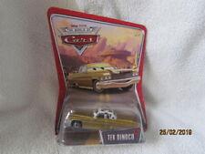 Disney pixar cars world of cars Tex Dinoco L4147