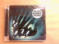 CD / THE HIVES / LEX HIVES / NEUF SOUS CELLO