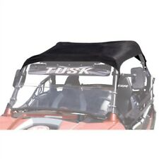 POLARIS RANGER RZR S 800 LE 2011–2012 Tusk UTV Fabric Roof Black Top nylon