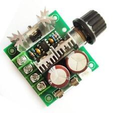 PWM DC 12V 24V 30V 40V 10A Motor Speed Controller Speed Control Switch Module