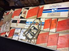 Wisconsin engine gasket kits instruction books and more